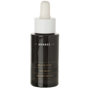 KORRES Black Pine Firming Lifting and Antiwrinkle Serum