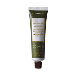 KORRES Quercetin and Oak Antiageing Primer
