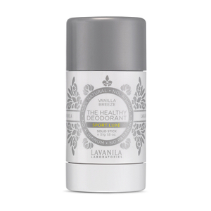 LaVanila Sport Luxe Deodorant Vanilla Breeze