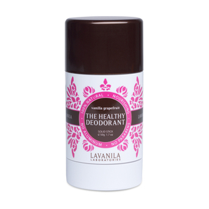 Lavanila The Healthy Deodorant - Vanilla Grapefruit