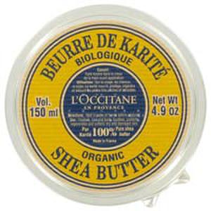L'Occitane Pure Organic Shea Butter