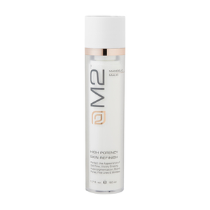 M2 Skin Care High Potency Skin Refinish