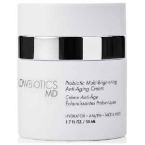 Glowbiotics Probiotic Multi-Brightening Anti-Aging Cream