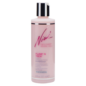 Nick Chavez Beverly Hills Plump 'N Thick Leave-In Thickening Creme Conditioner