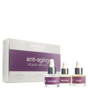 NuFACE Anti-ageing Infusion Serum Set
