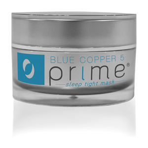 Osmotics Blue Copper 5 Sleep Tight Mask
