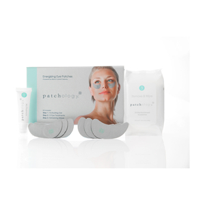 patchology Energizing Eye Kit