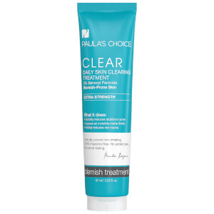 Paula's Choice Clear Extra Strength Daily Skin Clearing Treatment