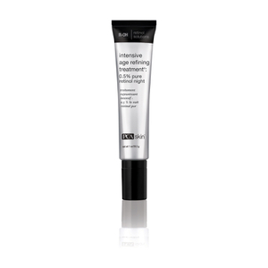 PCA SKIN Intensive Age Refining Treatment 0.5 Percent Pure Retinol Night