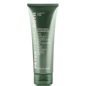 Peter Thomas Roth Mega-Rich Shampoo 250ml