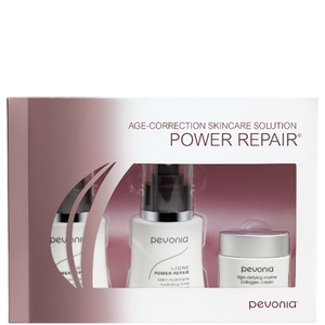 Pevonia Your Skincare Solution Power Repair Pack (Worth $64)