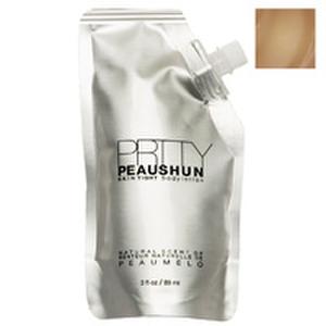 PRTTY PEAUSHUN Skin Tight Body Lotion - Dark