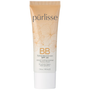 Purlisse BB Tinted Moist Cream SPF30 - Medium