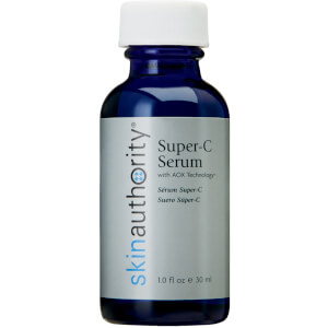 Skin Authority Super-C siero