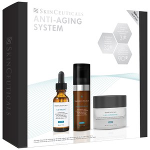 SkinCeuticals Advanced Anti-Aging System