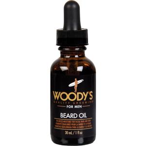 Woody's for Men Beard Oil 30ml