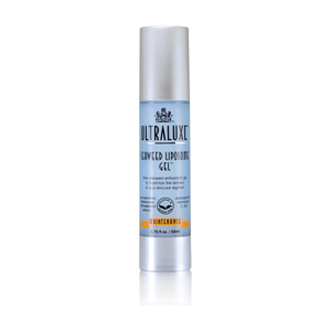 UltraLuxe Seaweed Liposome Gel - Maintenance