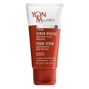 Yon-Ka Paris Skincare for Men Foam Scrub