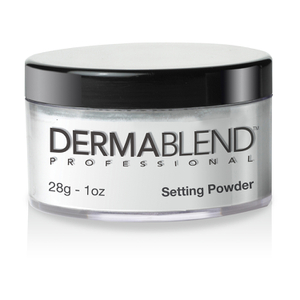 Dermablend Loose Setting Powder - Original Duo