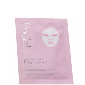 Rodial Pink Diamond Lifting Face Mask (8 Pack)