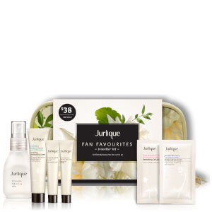 Jurlique Fan Favorites Traveler Kit