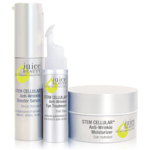 Juice Beauty STEM CELLULAR Anti-Wrinkle Solutions