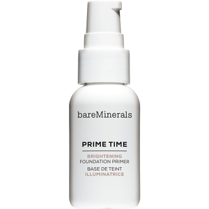 Primer-Base bareMinerals Prime Time Brightening