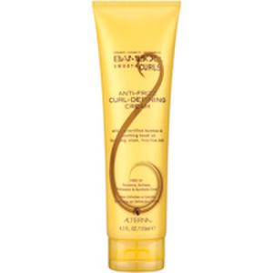 Alterna Bamboo Smooth Curls Anti-Frizz Curl Defining Cream 4.5 oz