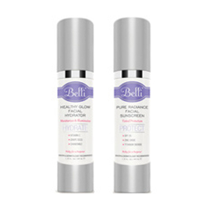 Belli Beauty Healthy Glow Set