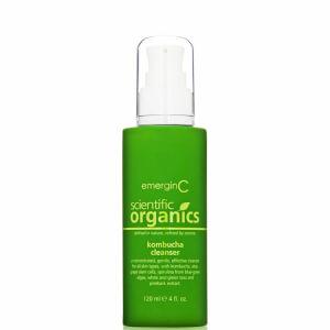 EmerginC Scientific Organics Kombucha Cleanser 120ml
