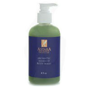 Astara Aromatic Seaweed Body Wash