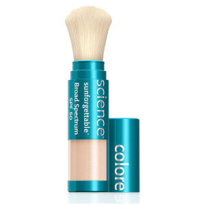 Colorescience Sunforgettable® Brush-on Sunscreen SPF 30 - Medium Shimmer