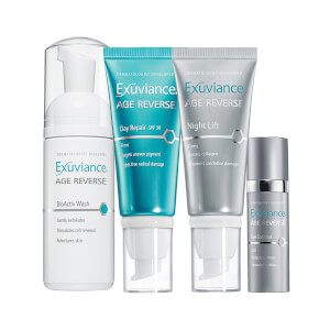 Exuviance Age Reverse Introductory Collection (Worth $109)