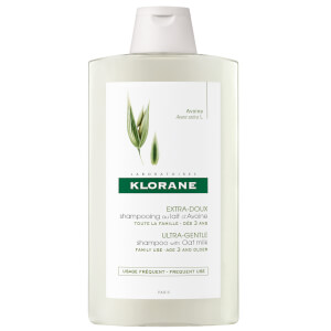 KLORANE Shampoo with Oat Milk 13.5oz