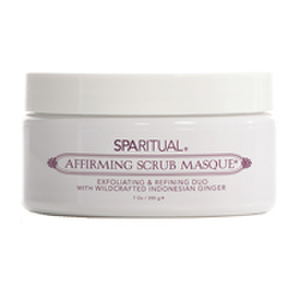SpaRitual Affirming Scrub Masque