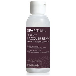 SpaRitual Fluent Extra Strength Conditioning Remover 118ml