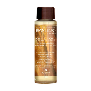 Alterna BAMBOO Smooth Kendi Oil Pure Treatment Oil - FREE Gift