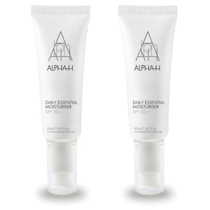 2x Alpha-H Protection Daily Plus SPF 50+