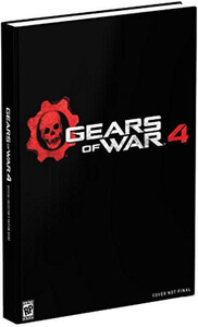 Edition Collector Gears of War 4 –Guide