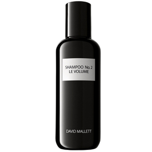 Shampoo No.2 Le Volume David Mallett (250 ml)