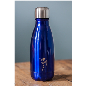 Chilly's Bottles 260ml - Blue