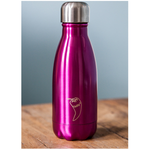 Chilly's Bottles 260ml - Pink