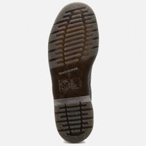 Dr. Martens Men's Carpathian Leather 8-Eye Boots - Black: Image 5