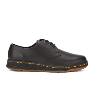 Dr. Martens Men's Lite Cavendish 3-Eye Shoes - Black