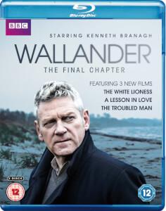Wallander - Series 4 The Final Chapter