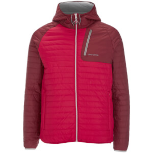 Craghoppers Men's Response Compresslite Jacket - Maple Red