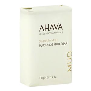 AHAVA Purifying Mud Soap