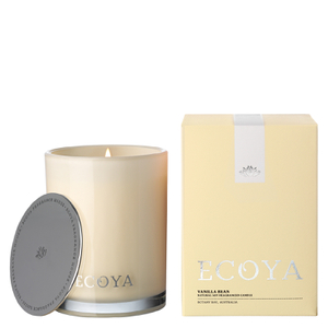 ECOYA Vanilla Bean - Madison Jar