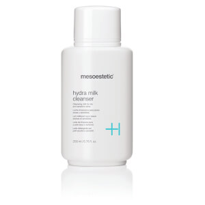 Mesoestetic Hydra Milk Cleanser 200ml