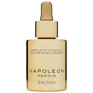 Napoleon Perdis Complex Skin Renewal Serum 30ml